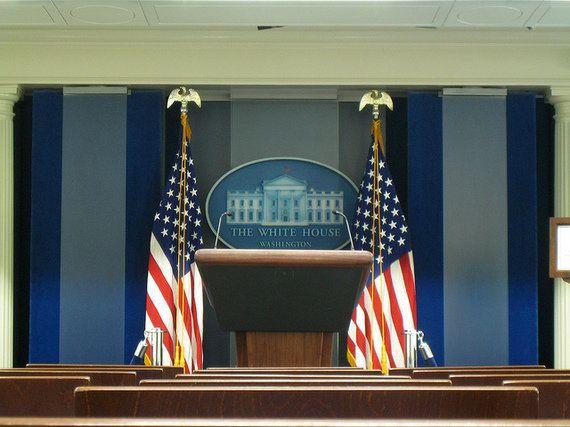 トランプ政権がメディア排除の