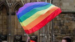 性的少数者の差別禁止と同性婚の禁止は両立しない