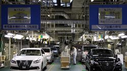 自動車需要、外需は底堅さ持続も内需動向読みづらい