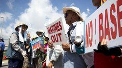 沖縄女性殺害事件に抗議する県民大会に6万5000人が集まる「加害者はあなたたちです」【UPDATE】