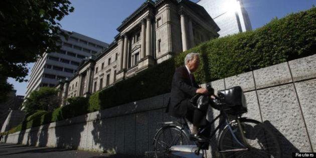 日本の長期金利上昇抑制、日銀効果か?【争点:アベノミクス】