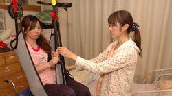 福祉施設での腰痛予防の取り組みの実態、都道府県で指導に温度差