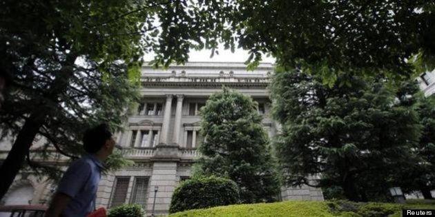 7月日銀金融経済月報、景気判断を7カ月連続上方修正【争点:アベノミクス】