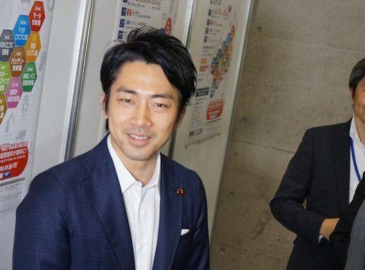 小泉進次郎氏、ドローンを語る「悪用を規制で防ごうと思ったら、イノベーションなんか産まれない」(発言全文)