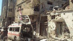 「遊んでいる子どもを直撃...」ガザで続く攻撃 逃げ場のない市民