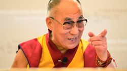 ダライ・ラマ「生まれ変わり制度を廃止」発言に中国反発「絶対に認めない」