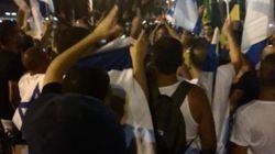 ガザで子供が犠牲になっていることを祝うイスラエル人が一部にいる(動画)