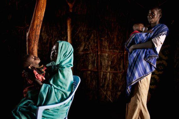終わらない紛争、繰り返される女性への性暴力