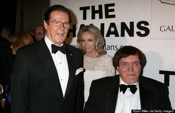 007の敵役「ジョーズ」、リチャード・キールさん死去 74歳