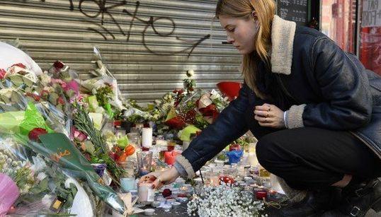 【フランス・同時多発テロ】あの夜、パリで何が起きた?
