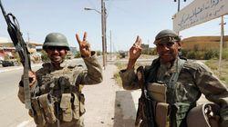 IS(イスラム国)のイラク拠点・ファルージャ陥落 アバディ首相「次はモスルだ」