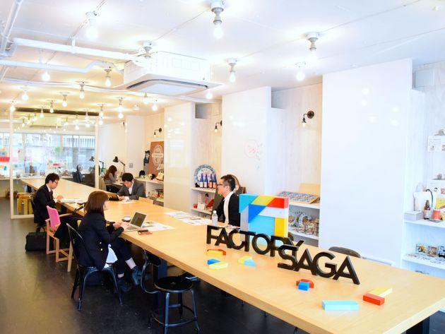 ゲーム会社からアパレルまで。「コラボ県」佐賀が生み出すプロジェクトに見る地方創生の新しいかたち