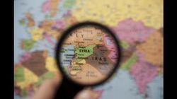 シリア内戦の原因は気候変動?