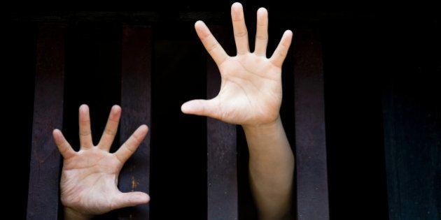 犯罪を犯す可能性が高い人を勾留することは許されるのか