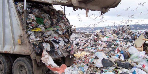 スウェーデンでゴミの99%を有効利用する「リサイクル革命」が起きている(動画)