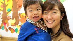 障害児保育園ヘレンを利用する方のメッセージ「子育ては一人じゃできない」