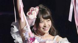 【AKB48】篠崎彩奈がバセドウ病で当面休演