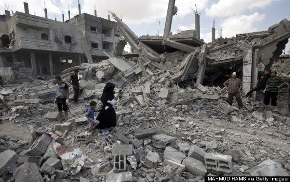 ガザ侵攻をめぐり、イギリスでイスラム教徒の国務大臣が抗議の辞任(独占インタビュー)