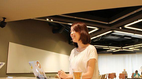 かけ算になって事業を大きくできる仕事――クックパッド初代広報・櫻井友希代が貫いた「攻めの広報戦略」