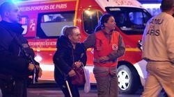 フランスで起きた主なテロ事件。2015年だけで早くも6件に