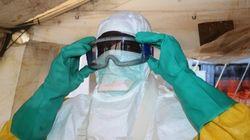 【エボラ出血熱】医療関係者はどんな防護服を着ているのか(動画)