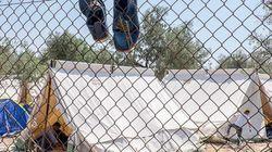 虐げられる女性たち―「私たちは家畜じゃない」ギリシャ難民キャンプからの叫び