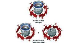 「ナノのこま」の回転様式、一般的なこまと同じであることが判明