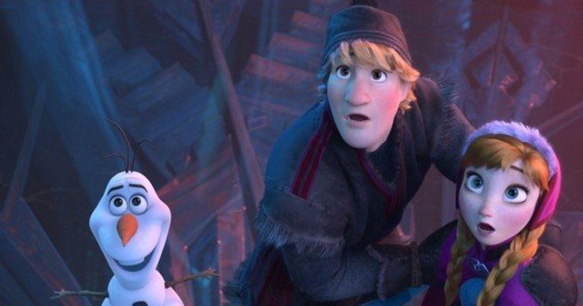 雪 クリストフ アナ 『アナと雪の女王/家族の思い出』のあらすじ&登場人物!リメンバー・ミーと同時公開のスピンオフ作品