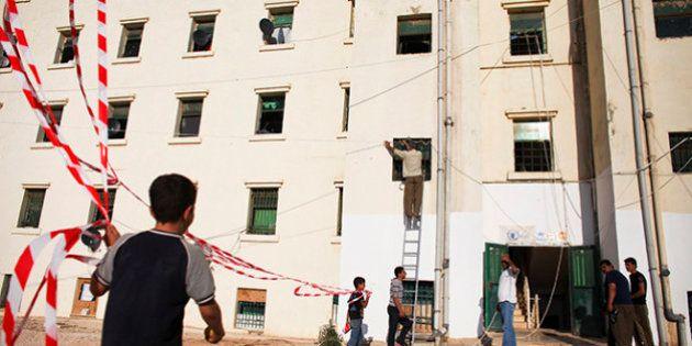 ヨルダン:シリアから逃れたパレスチナ人、入国拒否に。入国できた者も送還に怯えながらの不安な生活