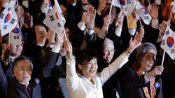 朴槿恵大統領は就任2年で7つの欠点を露呈した。韓国経済が心配だ。