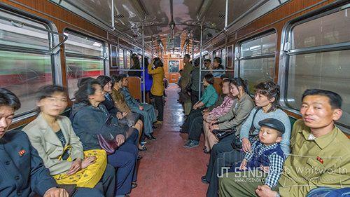 世界初! 北朝鮮をタイムラプス・カメラが駆け巡る! TimeLapseの名手が捉えた平壌の平和な日常