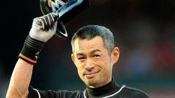 イチロー、日米通算4257安打 大リーグ最多ローズを抜く【画像集】