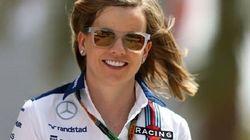 F1で最も期待されていた女性ドライバー、スージー・ヴォルフが引退