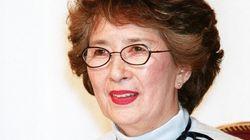 白川由美さんが死去、79歳