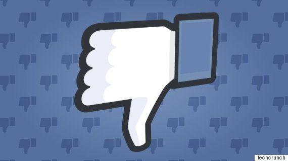 Facebook、ベルギーで毎日罰金25万ユーロを言い渡される その理由は...
