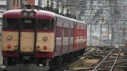 2015年、相次ぐ鉄道車両の引退(画像)