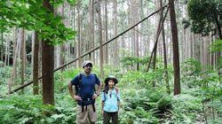 2016年から「山の日」になる8月11日、「親子登山」のススメ
