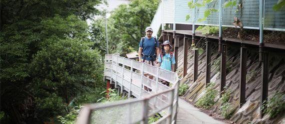 「山の日」になる8月11日、「親子登山」のススメ