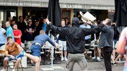 EURO2016、ロシアサポーターの暴動に過激派関与の可能性も