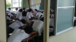 中学校で昼寝の時間を導入、「加古川シエスタ」とは?