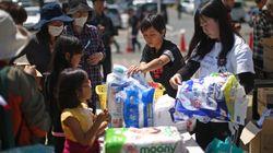 「震災と寄付」第1回 あなたは知っていますか? 義援金と支援金の違い