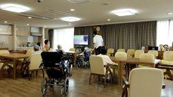 福島県川内村の特別養護老人ホームが開所 村民の帰村のきっかけに