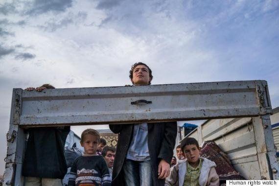 トルコ:シリア難民の子ども40万人 学校に行けず