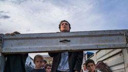 トルコにいるシリア難民の子ども40万人 学校に行けず
