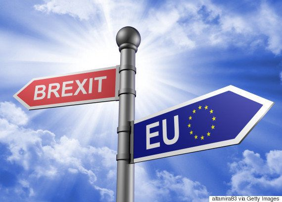 EU離脱か残留か、イギリスはどうなる?