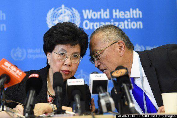 エボラ出血熱、世界で蔓延するデマ 空気感染する? 臓器が溶ける?