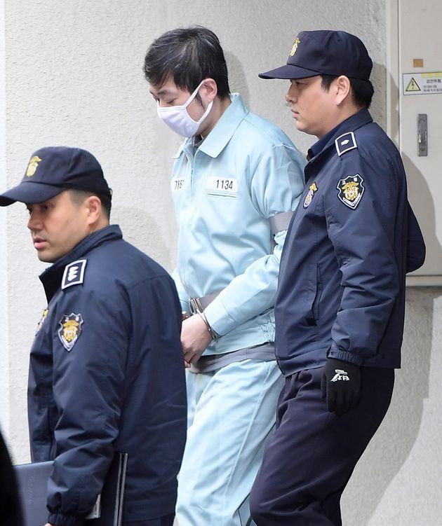 청와대가 '조재범 강력 처벌' 청원에