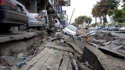 「危機管理」が苦手な馬英九総統