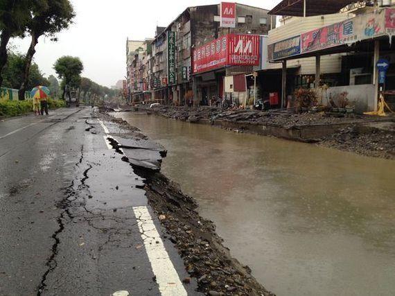「高雄ガス爆発」で露呈:「危機管理」が苦手な馬英九総統