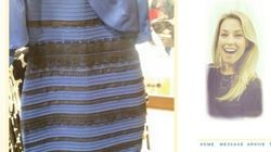 「ドレスの色」がネットのトラフィックを沸騰させ、バズフィード(とブランド)が笑う